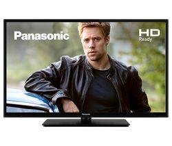 "PANASONIC TX-32G302B 32"" HD Ready LED TV"
