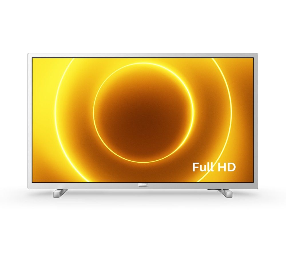 "Image of 24"" PHILIPS 24PFT5525/05 Full HD LED TV"