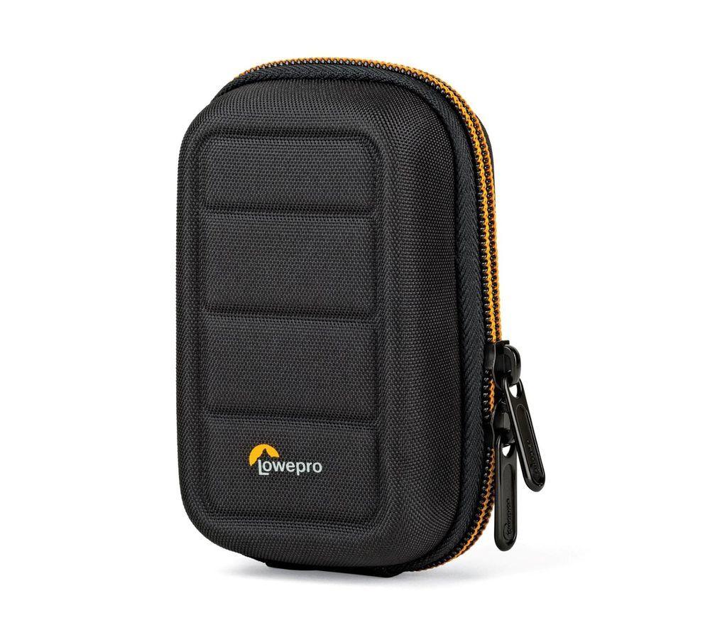 LOWEPRO Hardside CS 20 Compact Camera Case - Black