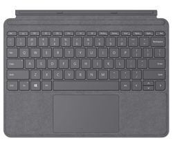 Surface Go 2 Typecover - Charcoal