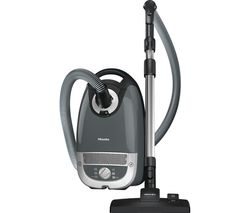 Complete C2 Pure Power PowerLine Cylinder Vacuum Cleaner - Graphite Grey