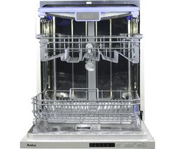 ADI650 Full-size Fully Integrated Dishwasher