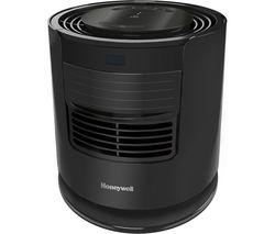 HTF400E1 Cooling Sleep Fan - Black
