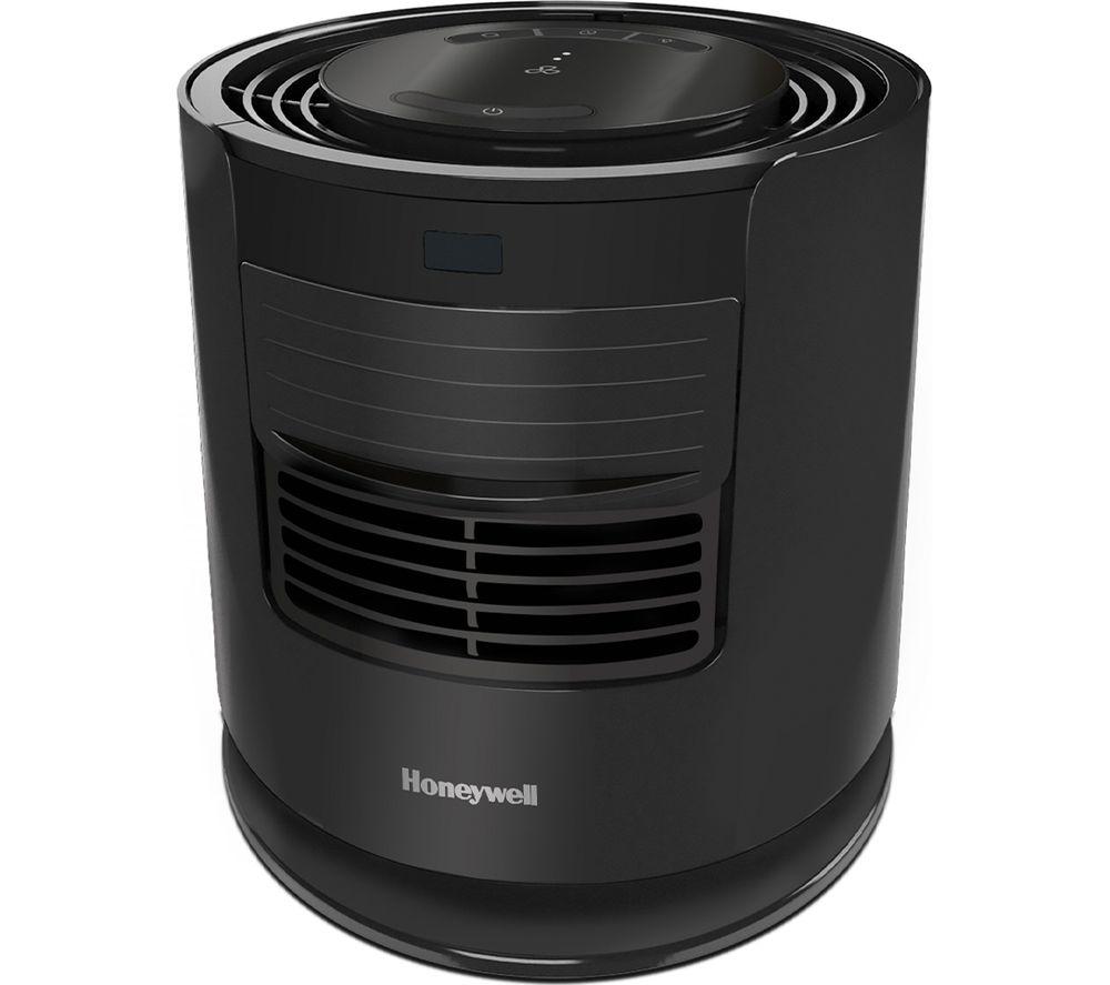 HONEYWELL HTF400E1 Cooling Sleep Fan - Black