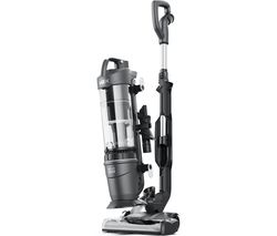 Air Lift Drive Upright Bagless Vacuum Cleaner - Silver