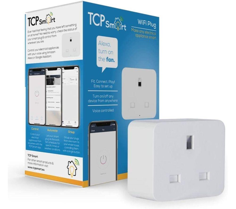 TCP Smart WiFi Plug