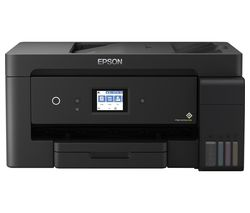 EcoTank ET-15000 All-in-One Wireless A3+ Inkjet Printer with Fax