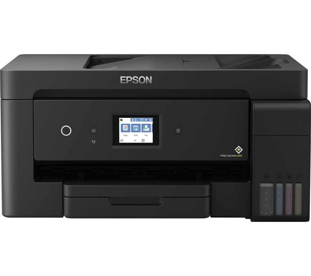 EPSON EcoTank ET-15000 All-in-One Wireless A3+ Inkjet Printer with Fax