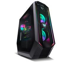 Predator Orion 9000 PO9-920 Gaming PC - Intel® Core™ i9, RTX 3090, 2 TB HDD & 1 TB SSD