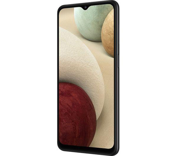 Samsung Galaxy A12 - 64 GB, Black 1