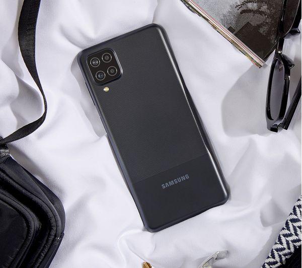 Samsung Galaxy A12 - 64 GB, Black 4