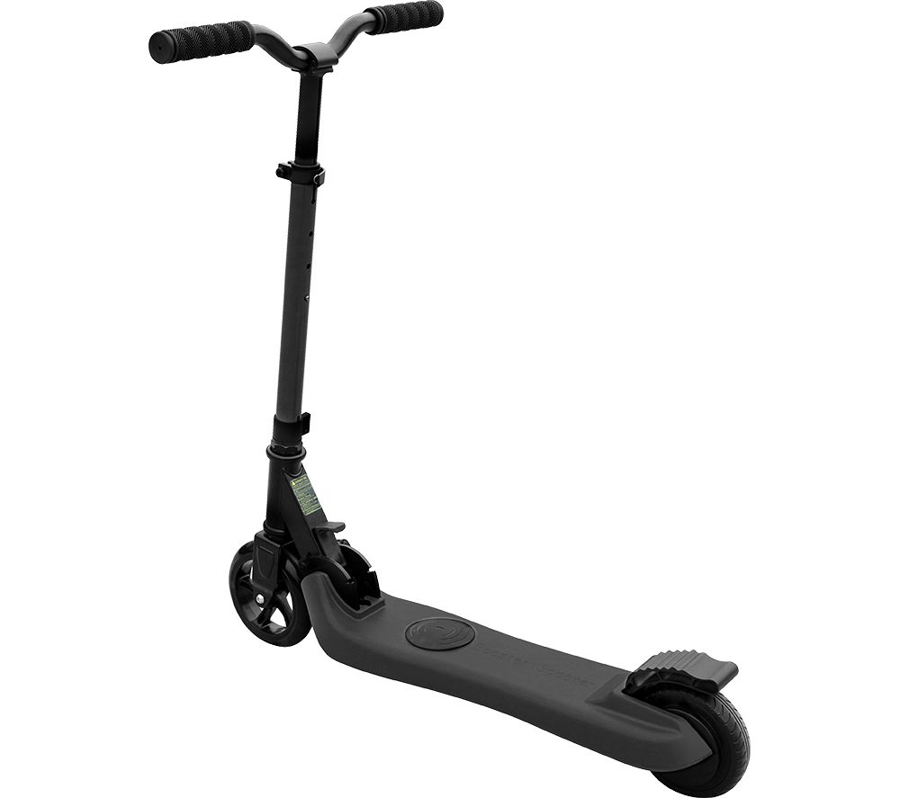 ICONBIT Unicorn TRS2077 Electric Scooter - Black