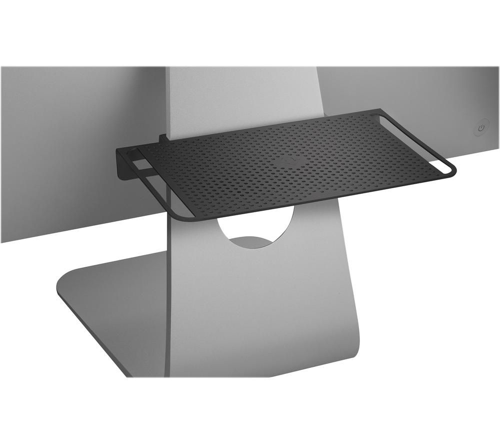 Image of TWELVE SOUTH BackPack Stand Shelf - Black, Black