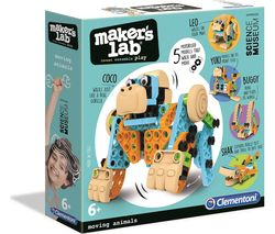 Moving Animals Science Kit