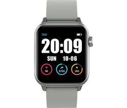 XMOVE Activity Tracker - Grey