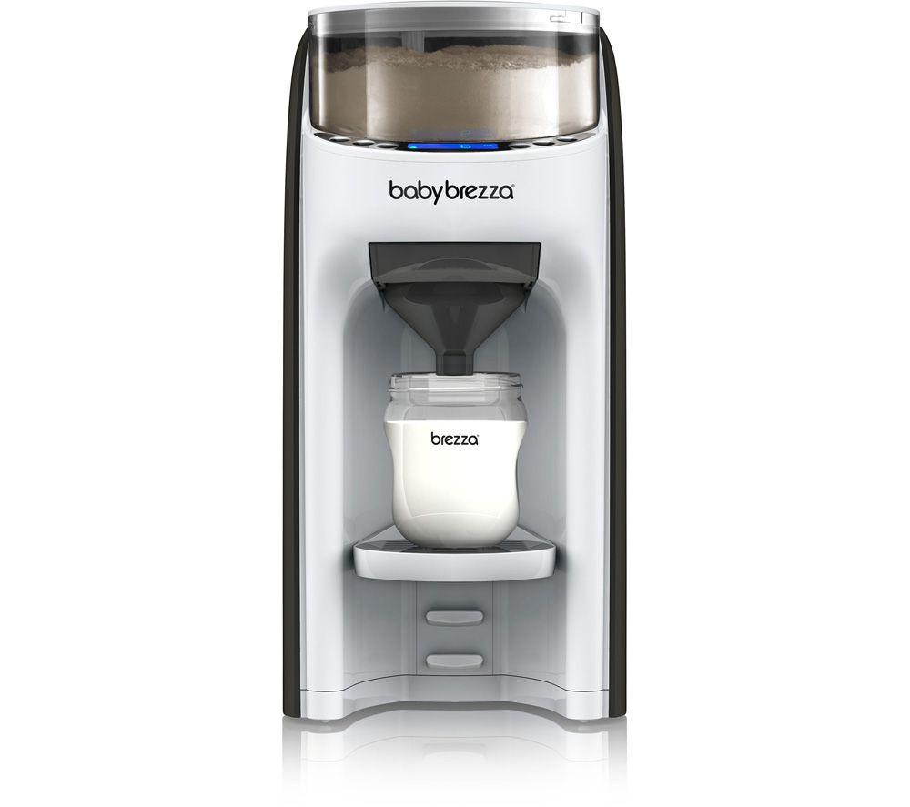 BABY BREZZA Formula Pro Advanced BABR-FP Baby Milk Dispenser