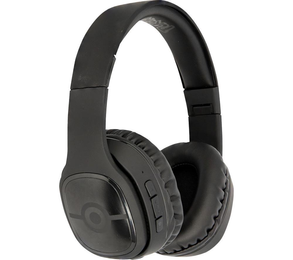OTL Pokemon PK0568 Wireless Bluetooth Kids Headphones - Black