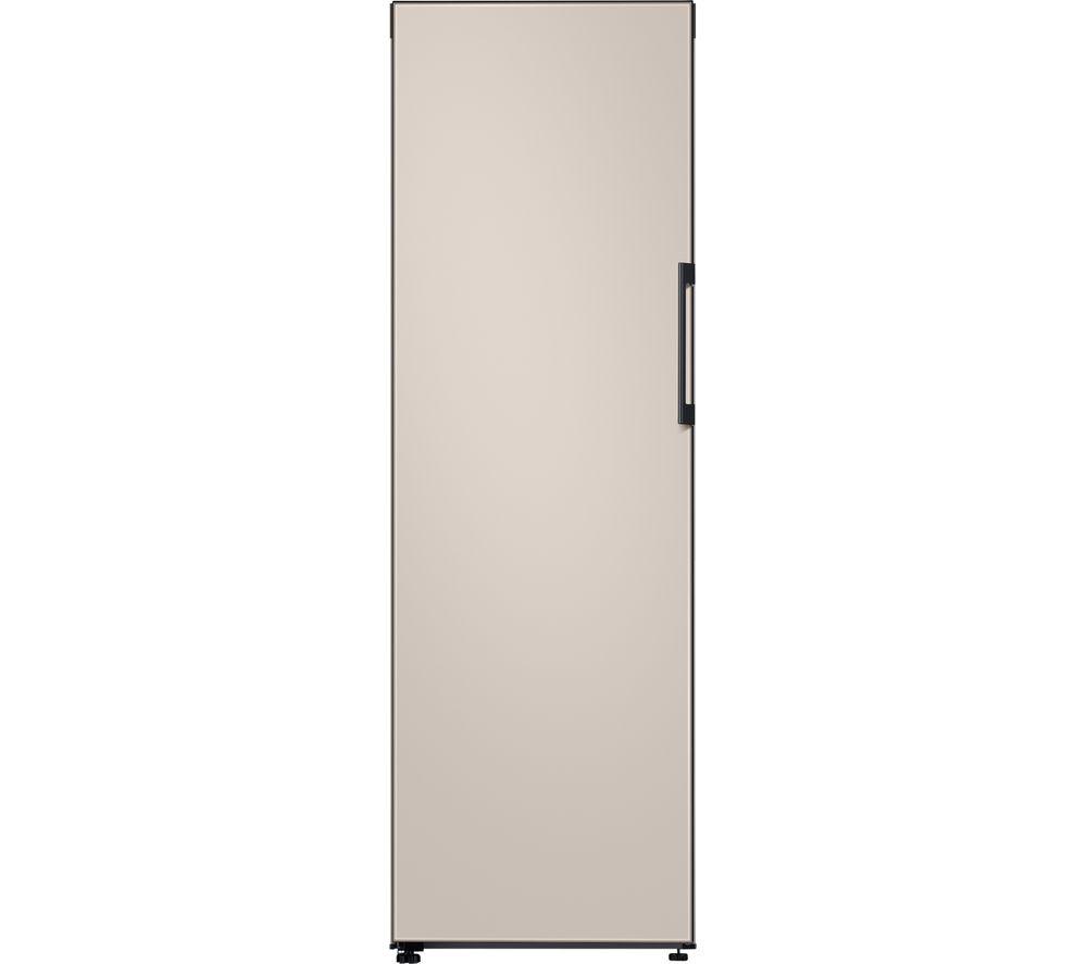 SAMSUNG Bespoke RZ32A74A539/EU Tall Freezer - Satin Beige