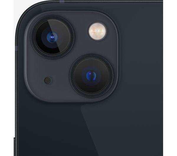 Apple iPhone 13 mini - 128 GB, Midnight 2