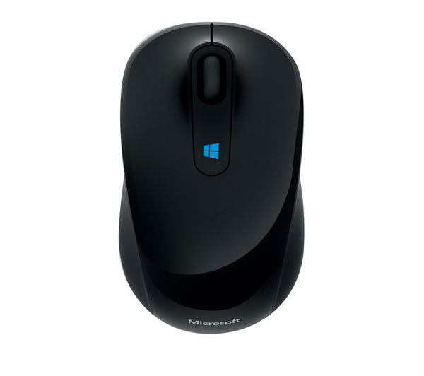 how to connect microsoft scup mouse