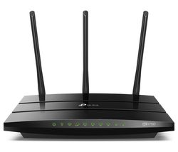 TP-LINK Archer C7 Wireless Cable Router – AC 1750, Dual Band