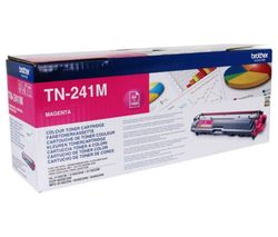BROTHER TN241M Magenta Toner Cartridge