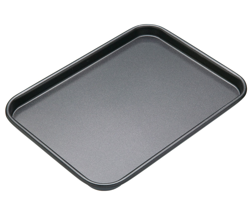 Compare prices for Master CLASS KCMCHB54 24 cm Non-stick Baking Tray