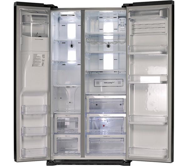 large american fridge freezer