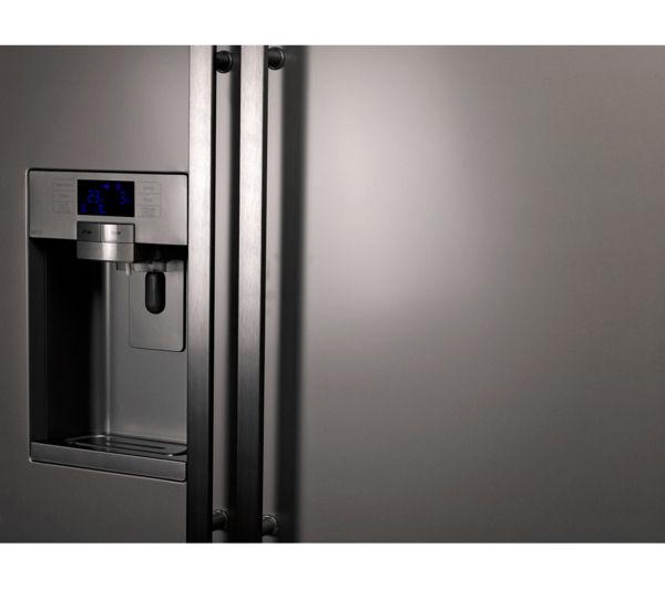 Buy Samsung Rsg5uumh American Style Fridge Freezer