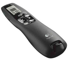 LOGITECH Professional R700 Wireless Presenter