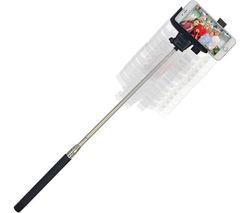 JIVO JI-1824 Selfie Stick - Black