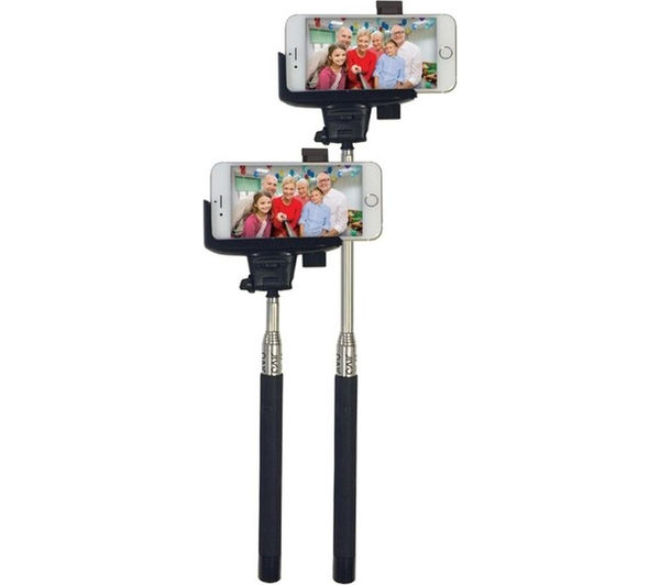 how to use a selfie stick reject shop