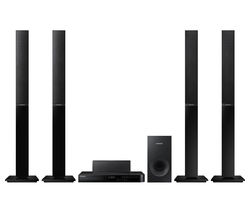 SAMSUNG HT-J4550 5.1 Smart 3D Blu-ray & DVD Home Cinema System