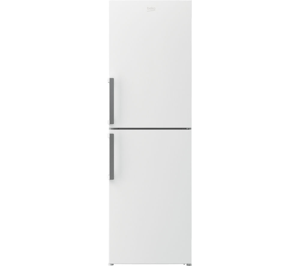 BEKO CFP1691W 50/50 Fridge Freezer – White