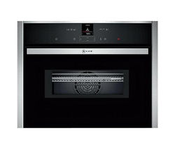 C27MS22N0B Built-in Combination Microwave - Stainless Steel