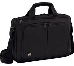 "WENGER Source 16"" Laptop Case - Black"