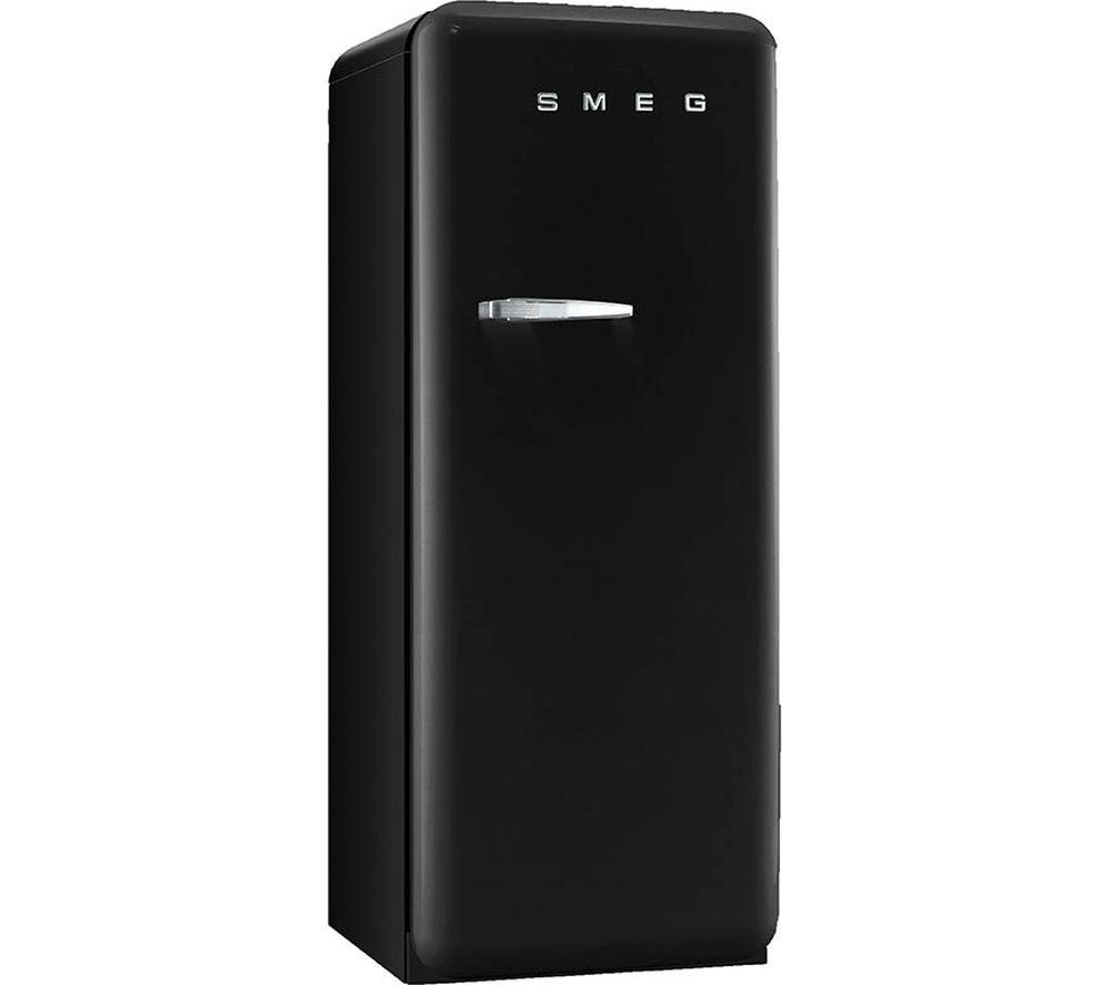 SMEG CVB20RNE1 Tall Freezer - Black