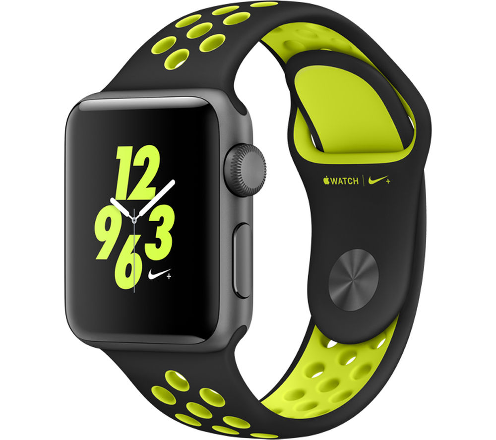 Image of APPLE Watch Nike 38 mm