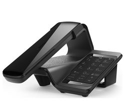 I-DECT Lloyd Plus Cordless Phone with Answering Machine