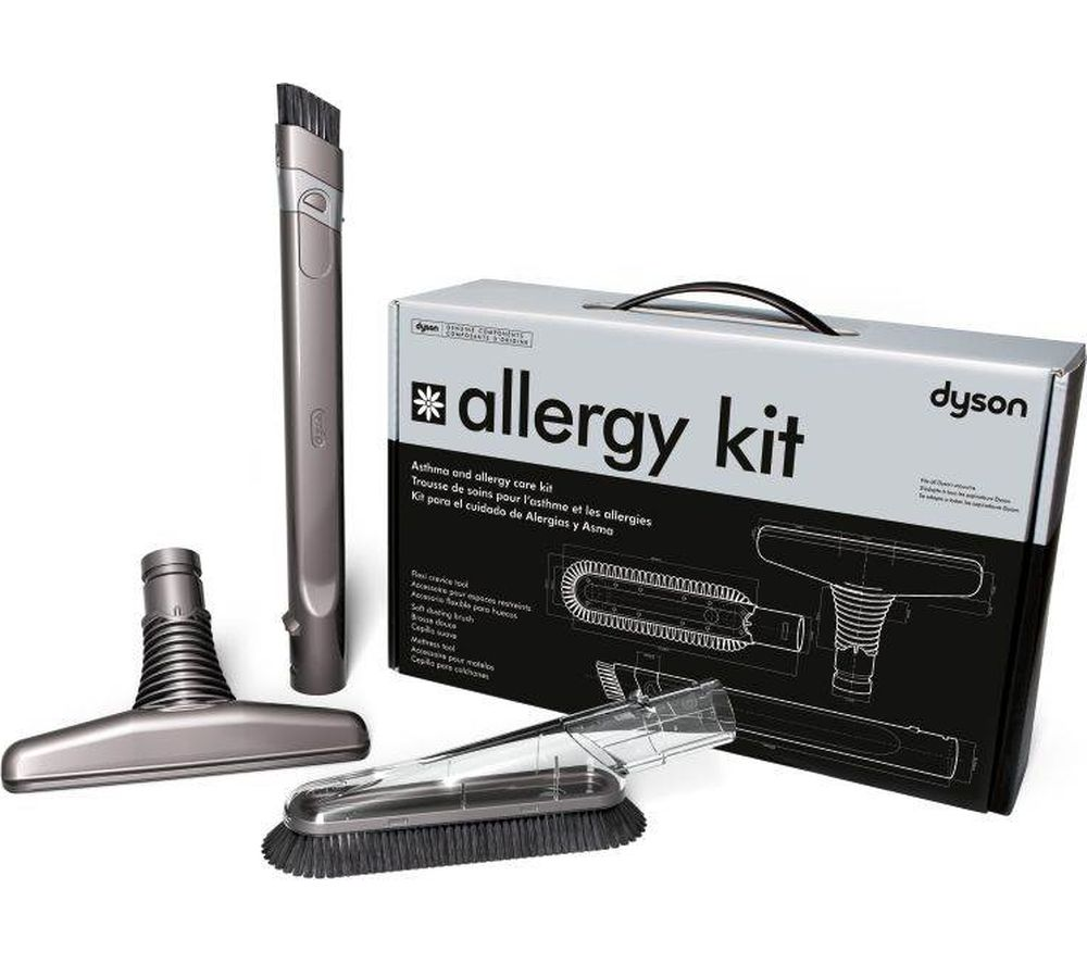 Compare retail prices of Dyson Allergy Kit to get the best deal online