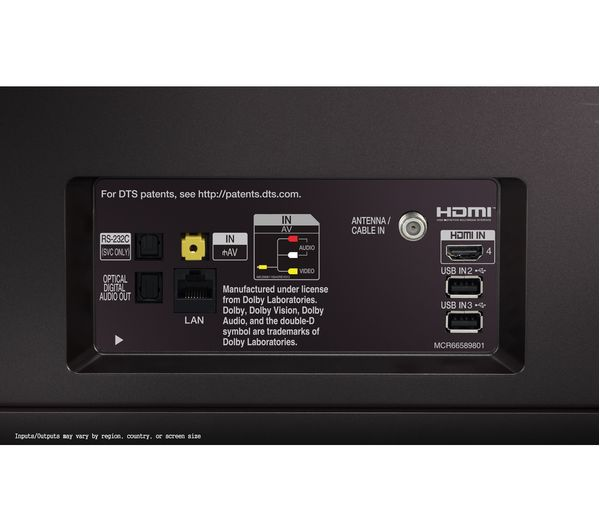 how to connect lg smart tv to pc hdmi