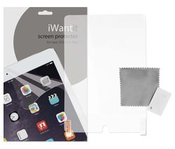 "IWANTIT iPad Pro 10.5"" Screen Protector"