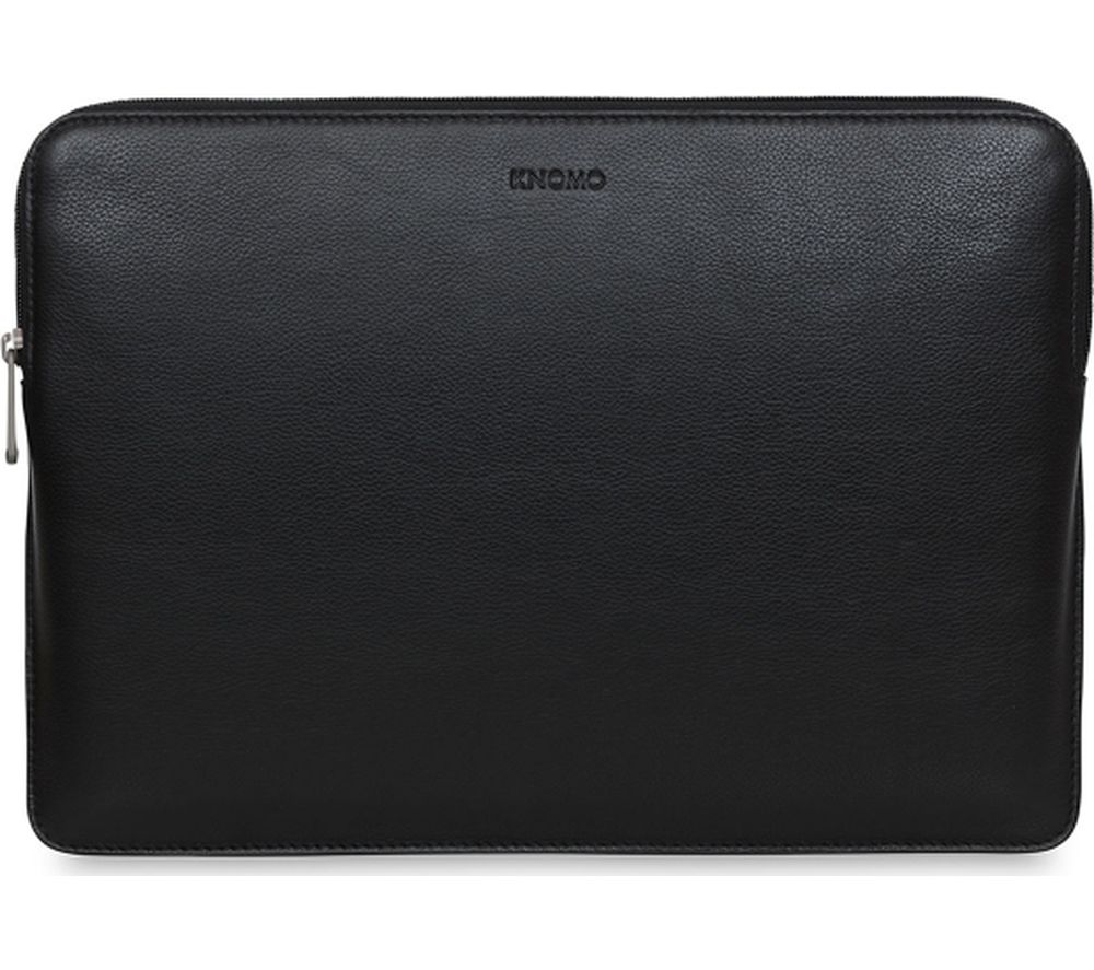 Compare retail prices of Knomo Barbican 12 Inch MacBook Leather Sleeve to get the best deal online