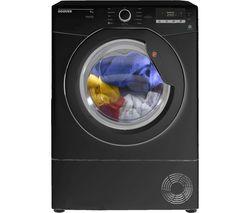 Dynamic Next DX C9DGB NFC 9 kg Condenser Tumble Dryer - Black