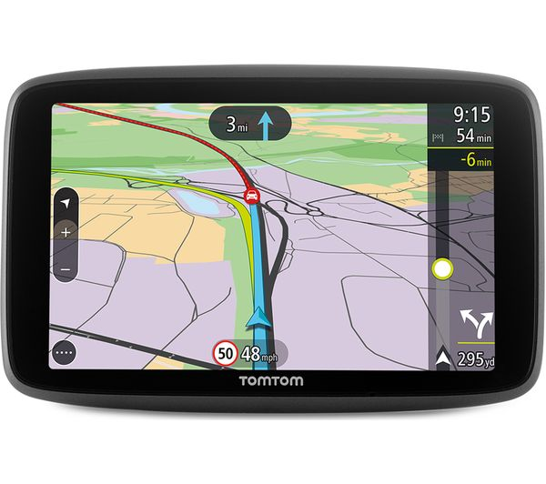 SAT NAV FOR LORRY DRIVERS DOWNLOAD FREE