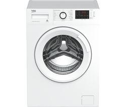 BEKO WTB941R2W 9 kg 1400 Spin Washing Machine - White