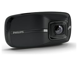 PHILIPS ADR810 Dash Cam - Black