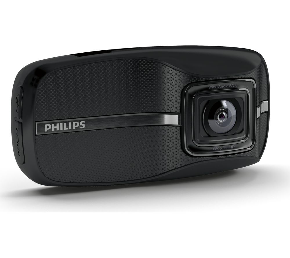 Compare retail prices of Philips ADR810 Dash Cam to get the best deal online
