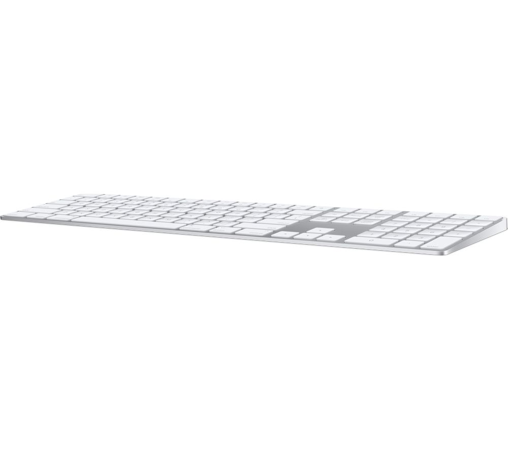 APPLE Magic Wireless Keyboard - Silver