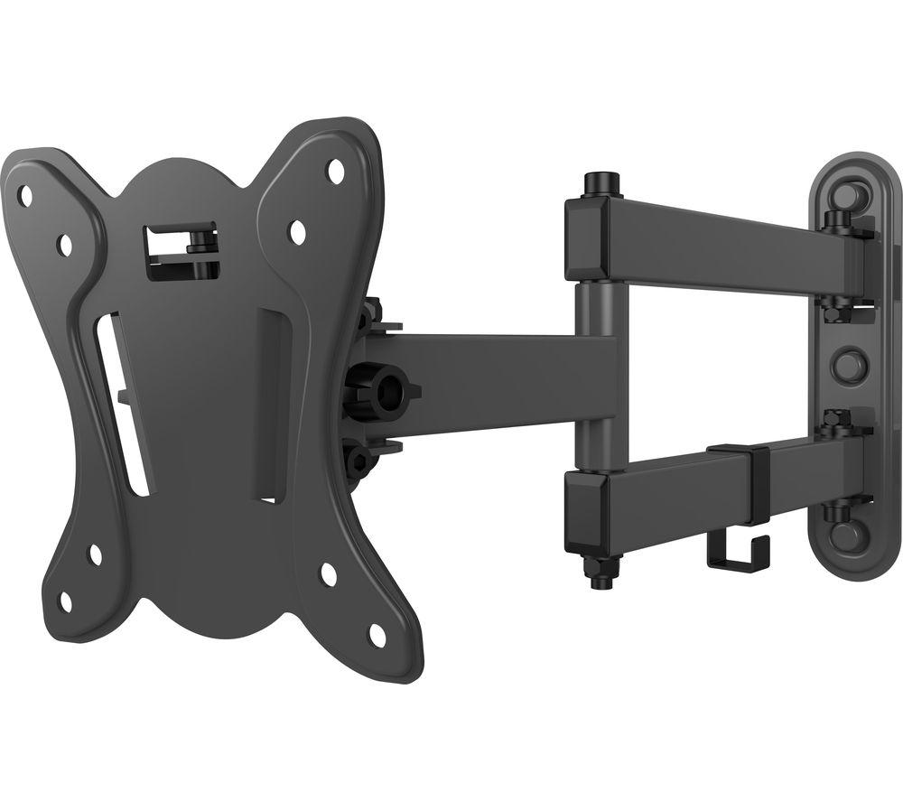 TECHLINK TWM103 Double Arm Tilt & Swivel TV Bracket